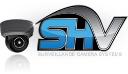 Secure Home Video Logo