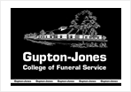 Gupton-Jones College
